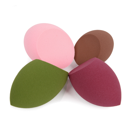 ADD 1 Cosmetic Puff Powder Puff Smooth Women's TO CART Free For You